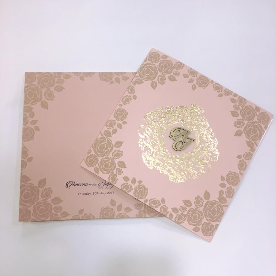 Wedding Cards, Indian Invitation Cards, Scroll Cards,Laser Cut Cards ...