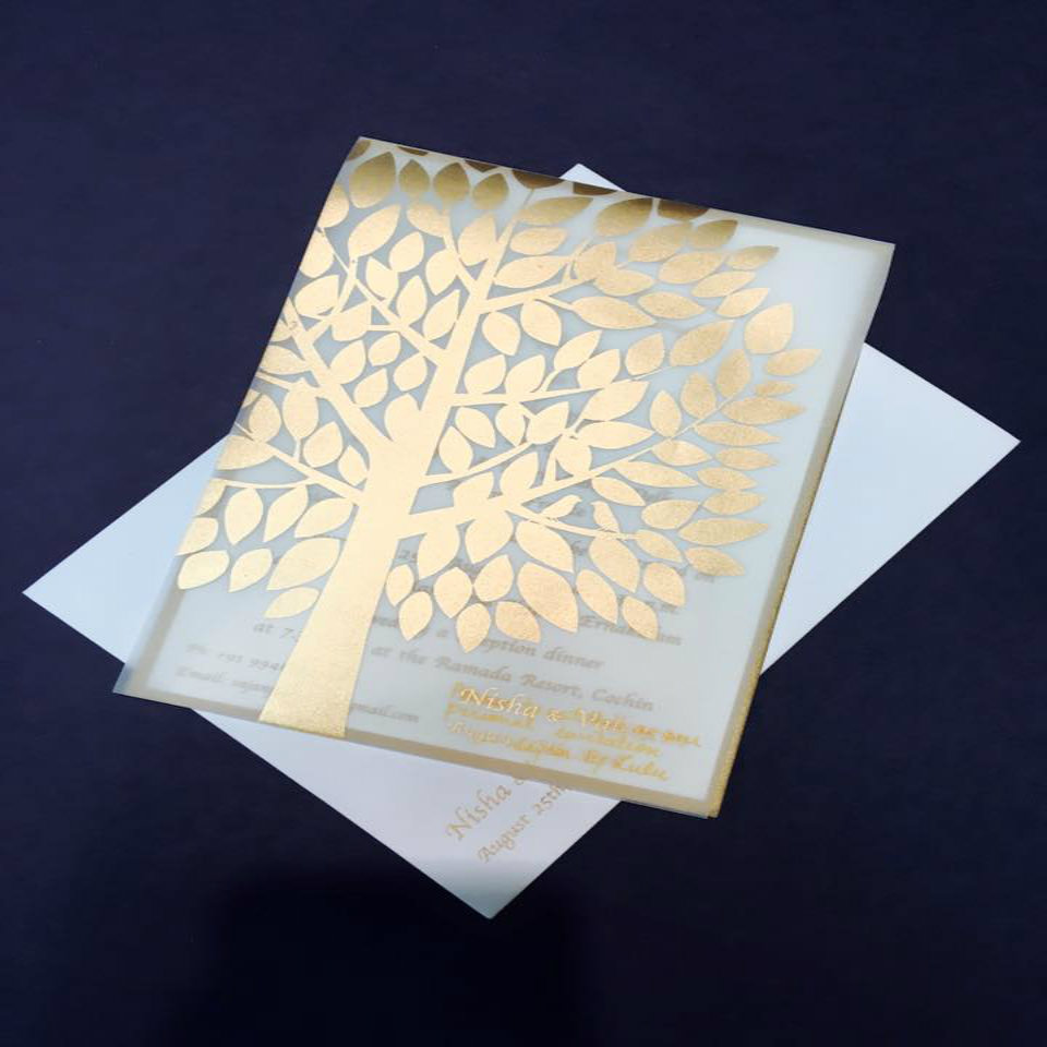 Wedding Cards Indian Invitation Cards Scroll Cards Laser Cut Cards