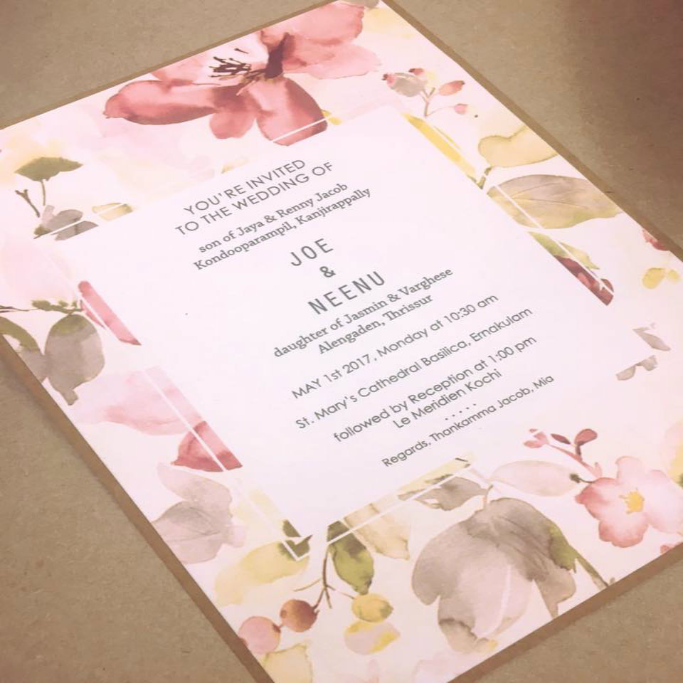 Wedding Cards Indian Invitation Cards Scroll Cards Laser